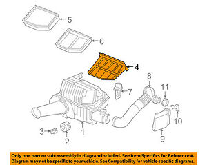 image is loading porsche-oem-97-04-boxster-engine-air-filter-