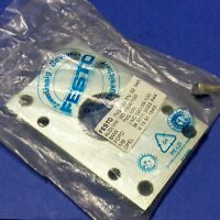 Festo Mounting Bracket Fng-100 Tn 32 945