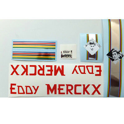 Faema Merckx or Masi choice
