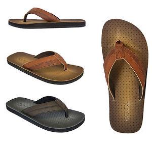 Image Is Loading New Men 039 S Beach Sandals Rdvol Stylish