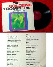 LP Georges Jouvin Die goldene Trompete 1971