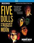 5 Dolls for an August Moon 0738329119027 With Teodoro Corra Blu-ray Region a