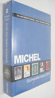 Michel Stamp Catalog South West Europe Sudwesteuropa 2010 In German Color