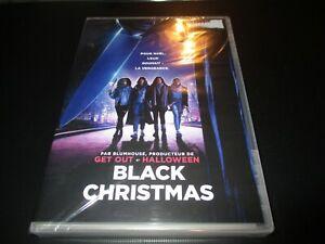 """DVD NEUF """"BLACK CHRISTMAS"""" film d'horreur de Sophia TAKAL"""