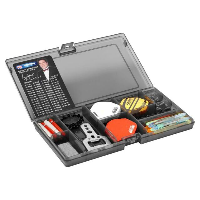 Winmau Tune Up Kit 8112 Dart Zubehör und Ersatzteile