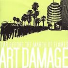 Art Damage by Fear Before the March of Flames (CD, Sep-2004, Equal Vision)