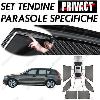 5p 09//04/>08//11 E87 Kit tendine Privacy Bmw Serie 1