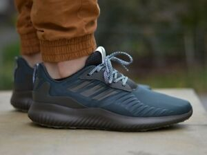 241b9b33a Image is loading Adidas-Alphabounce-RC-B42651-Men-039-s-Sneakers