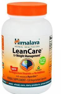 LeanCare-120-ct-Himalaya-Herbals