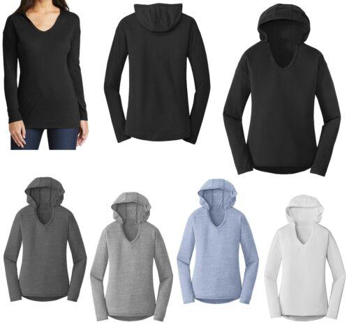 légère à capuche T-shirt XS-4XL Women/'s mèche sweat à capuche Pull-over non doublée