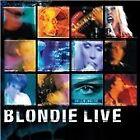 Blondie - Live (Live Recording, 2012)