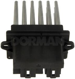 HVAC-Blower-Motor-Resistor-Dorman-973-027