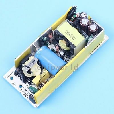 AC-DC 12V 5A Switching Power Supply Module 5000MA Bare Board for Replace/Repair