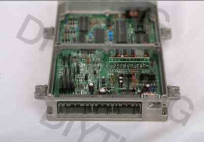 P28 P72 P13 P30 HONDA PRELUDE H22 OBD1 VTEC CHIPPED ECU H22a H23A JDM Blue Top
