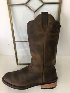 RedHead Destry Western Work Boots Men's