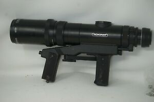 Novoflex-Noflexar-40cm-400mm-f-5-6-Grip-Follow-Focus-m39-Thread-mount-MD-Objektiv
