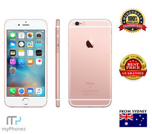 Apple-iPhone-6S-Rose-Gold-64GB-1-Year-Warranty-100-Sold-AU-Seller