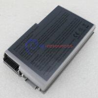 New Battery for Dell Latitude D520 D500 D600 D610 C1295 Dell Precision M20