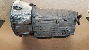 722903 MERCEDES W212 3.0CDI COMPLETE AUTOMATIC GEARBOX OEM  2212703630