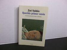 Querido Primer Novio  Zoé Valdés   Valle de Viñales, en Cuba