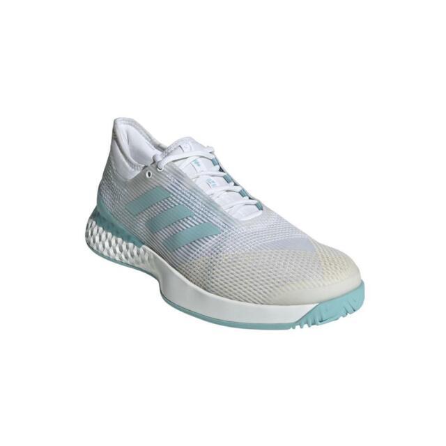 adidas Adizero Ubersonic 2 Men Bluewhite CG3084 Gift 9.5