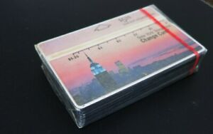 25x Ovp New York Telephone Change Card 5 25 Neu Voll Die 2