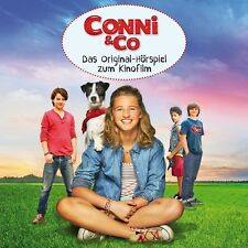 CONNI - CONNI & CO-DAS ORIGINAL-HÖRSPIEL ZUM KINOFILM   CD NEU