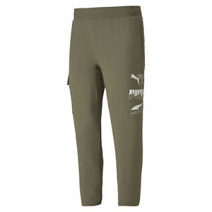 PUMA-Men-039-s-Rebel-Sweatpants