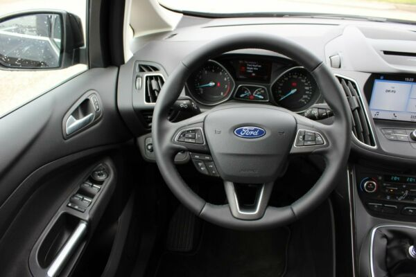 Ford C-MAX 1,0 SCTi 125 Titanium+ billede 9