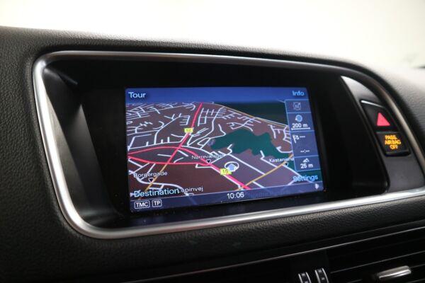 Audi Q5 3,0 TDi 245 quattro S-tr. billede 7
