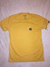 Etnie shoes Mens T Shirt Size Large NWT