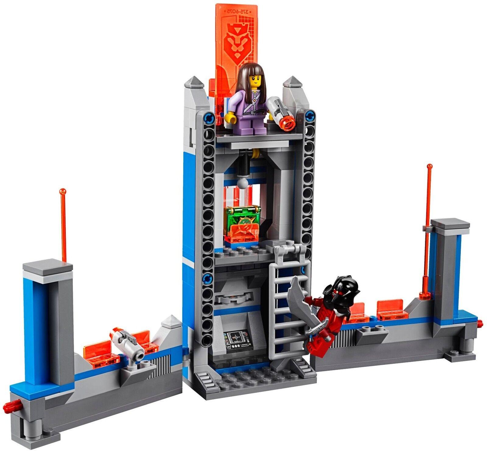 LEGO ® Nexo Knights ™ 70324 merlok's Bibliothèque Bibliothèque Bibliothèque 2.0 Nouveau neuf dans sa boîte _ merlok's Library 2.0 une 2bf9f9