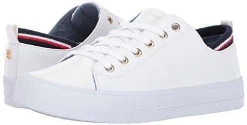 Tommy Hilfiger Hilfiger Tommy Damenschuhe Two Sneaker- Pick SZ/Farbe. aefb12