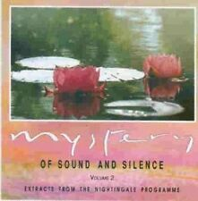 Mystery of Sound and Silence (Nightingale Records, 1992) 2:Kamal, Karunes.. [CD]