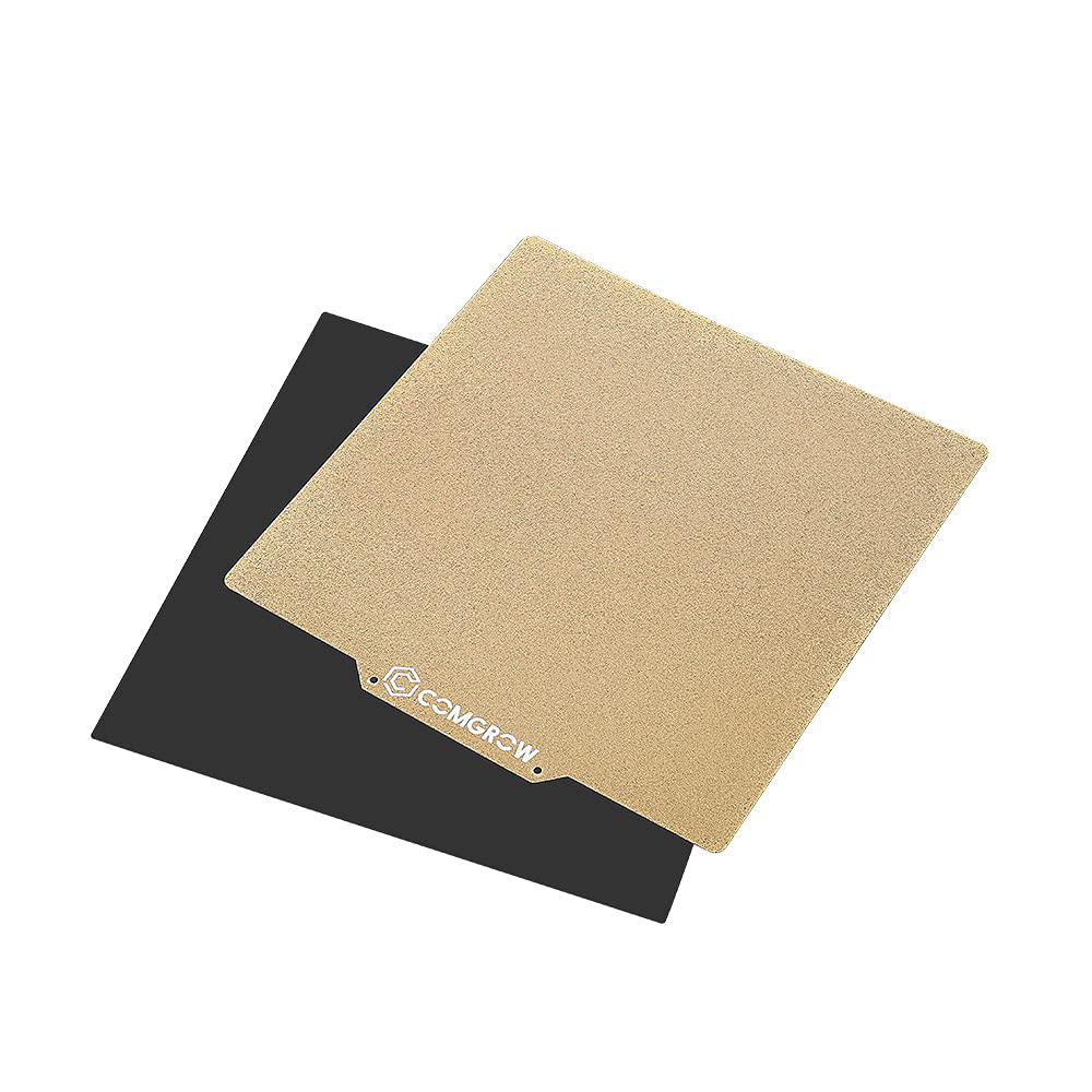 3D Printer Flexible Magnetic Bed Build Surface Adhesive Plate PEI Sheet 235x235m