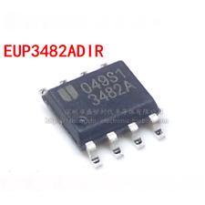 10Pcs 24C02 24C02BN AT24C02 AT24C02N SMD IC Chip SOP-8 A168