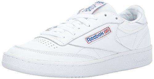 Reebok  Uomo Club C 85 SO Fashion Sneaker- Pick SZ/Color.