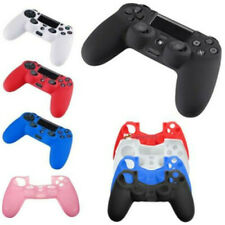 Schutzhülle Silikonhülle Case Skin Cover für Sony Playstation 4 PS4 Controller