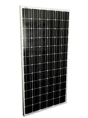 Solarmodul 195 Watt Solarpanel Solarzellen TÜV Zertifikat
