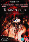 Blood Trails (DVD, 2007)