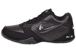b4c62455a32c Image is loading Nike-Air-Baseline-Low-Mens-Basketball-Shoes-Black-