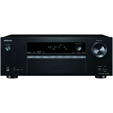 Onkyo TX-SR373 5.2 Channel Audio Video Receiver with 4 HDMI Ports & Dolby TrueHD