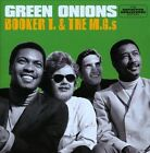 Green Onions [The Definitive Remastered Edition] by Booker T. & the MG's (CD, Jun-2013, Soul Jam)
