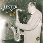 Boston 1950 by Lester Young (Saxophone) (CD, 2013, Uptown)