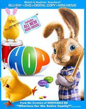 Hop [Blu-ray], New DVDs