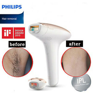 New Philips Lumea Ipl Essential Sc1996 70 Laser Hair Removal