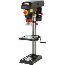 Clarke CDP152B Bench Drill Press 450W motor 12 speeds 300 - 2250rpm 3-16mm chuck