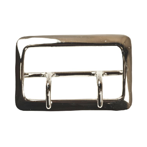 Gould & Goodrich Sam Browne Replacement Brass Buckle 2-1/4 Inch Duty Belt 125-BR