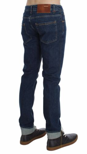 stretch slim Pantalon Nouveau Jeans en d coton Acht 180 660I7