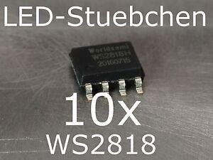 10x-WS2818-LED-Treiber-IC-Pixel-Stripes-KSQ-backup